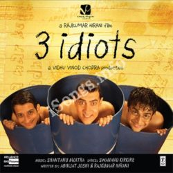 3 Idiots Songs Free Download (3 Idiots Movie Songs)