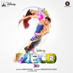 ABCD 2 Songs Free Download (ABCD 2 Movie Songs)