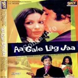 Aa Gale Lag Jaa Songs Free Download (Aa Gale Lag Jaa Movie Songs)