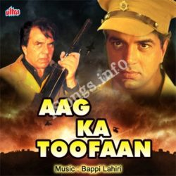 Aag Ka Toofan Songs Free Download (Aag Ka Toofan Movie Songs)