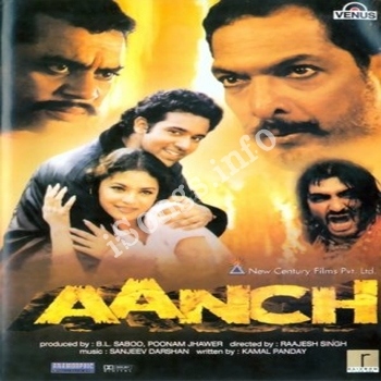 Aanch Movie Hindi Dubbed Free Download