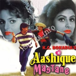 Aashique Mastane Songs Free Download (Aashique Mastane Movie Songs)