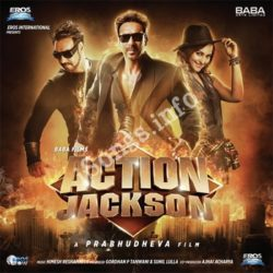Action Jackson Songs Free Download (Action Jackson Movie Songs)