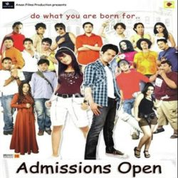 Admissions Open Songs Free Download (Admissions Open Movie Songs)