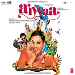 Aiyyaa Songs Free Download (Aiyyaa Movie Songs)