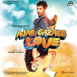 Ajab Gazabb Love Songs Free Download (Ajab Gazabb Love Movie Songs)