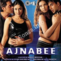 Ajnabee Songs Free Download (Ajnabee Movie Songs)