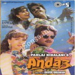 Andaz Songs Free Download (Andaz Movie Songs)