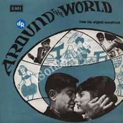 Around the World Songs Free Download (Around the World Movie Songs)