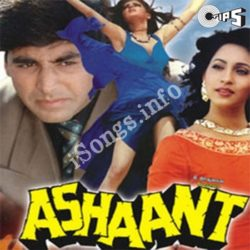 Ashaant Songs Free Download (Ashaant Movie Songs)