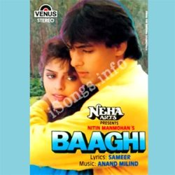 Baaghi A Rebel for Love Songs Free Download (Baaghi A Rebel for Love Movie Songs)