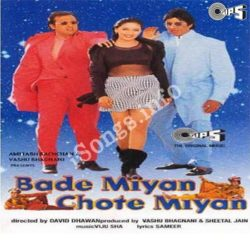 Free chote mp3 miyan miyan songs bade movie download