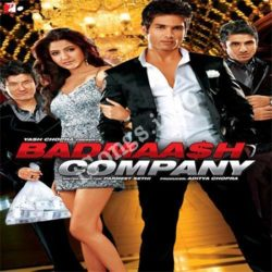 Badmaash Company Songs Free Download (Badmaash Company Movie Songs)
