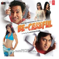 Be Careful Songs Free Download (Be Careful Movie Songs)