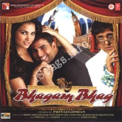 Bhagam Bhag Songs Free Download (Bhagam Bhag Movie Songs)
