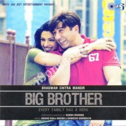 Big Brother Songs Free Download (Big Brother Movie Songs)