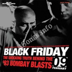 Black Friday Songs Free Download (Black Friday Movie Songs)