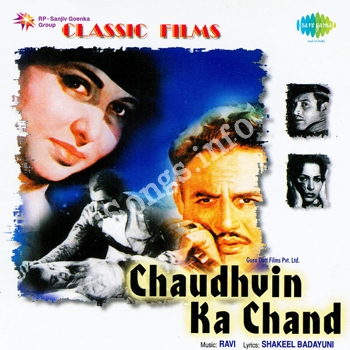 chaudhvin ka chand 1960 mp3 songs free download