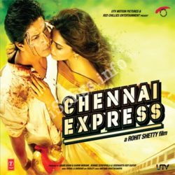 Chennai Express Songs Free Download (Chennai Express Movie Songs)