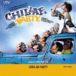 Chillar Party Songs Free Download (Chillar Party Movie Songs)
