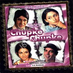 Chupke Chupke Songs Free Download (Chupke Chupke Movie Songs)