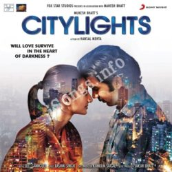 CityLights Songs Free Download (CityLights Movie Songs)