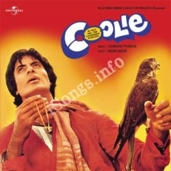 Coolie Songs Free Download (Coolie Movie Songs)