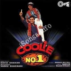 Coolie No 1 Songs Free Download (Coolie No 1 Movie Songs)
