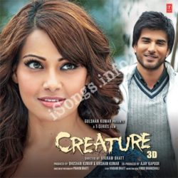 Creature 3D Songs Free Download (Creature 3D Movie Songs)