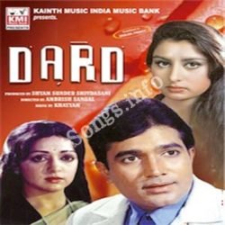 Dard Songs Free Download (Dard Movie Songs)