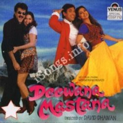 Deewana Mastana Songs Free Download (Deewana Mastana Movie Songs)