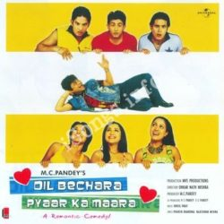 Dil Bechara Pyaar Ka Maara Songs Free Download (Dil Bechara Pyaar Ka Maara Movie Songs)