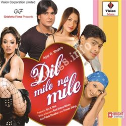 Dil Mile Na Mile Songs Free Download (Dil Mile Na Mile Movie Songs)