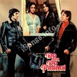 Do Aur Do Paanch Songs Free Download (Do Aur Do Paanch Movie Songs)