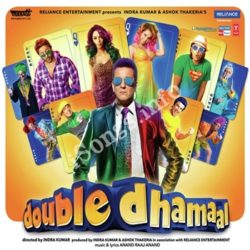 Double Dhamaal Songs Free Download (Double Dhamaal Movie Songs)