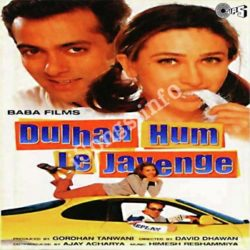 Dulhan Hum Le Jayenge Songs Free Download (Dulhan Hum Le Jayenge Movie Songs)