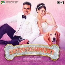 Entertainment Songs Free Download (Entertainment Movie Songs)