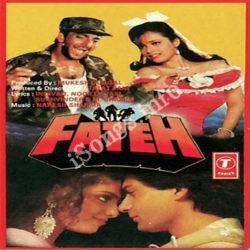 Fateh Songs Free Download (Fateh Movie Songs)