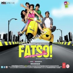 Fatso Songs Free Download (Fatso Movie Songs)