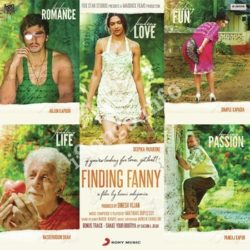 Finding Fanny Songs Free Download (Finding Fanny Movie Songs)