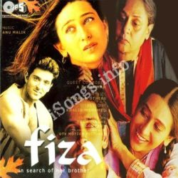 Fiza Songs Free Download (Fiza Movie Songs)