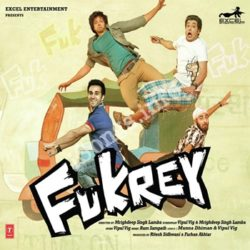 Fukrey Songs Free Download (Fukrey Movie Songs)
