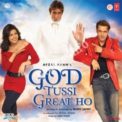 God Tussi Great Ho Songs Free Download (God Tussi Great Ho Movie Songs)