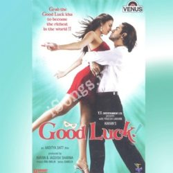 Good Luck Songs Free Download (Good Luck Movie Songs)