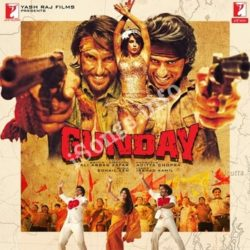 Gunday Songs Free Download (Gunday Movie Songs)