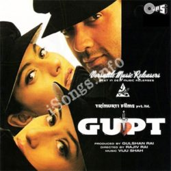 Gupt The Hidden Truth Songs Free Download (Gupt The Hidden Truth Movie Songs)