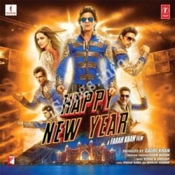 New Year Songs Free Download (Happy New Year Movie Songs)