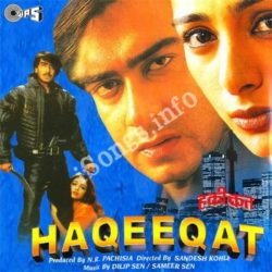 Haqeeqat Songs Free Download (Haqeeqat Movie Songs)