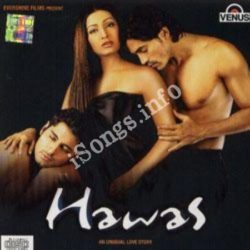Hawas Songs Free Download (Hawas Movie Songs)