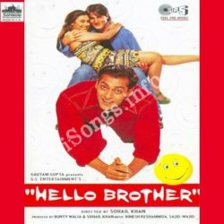 Hello Brother Songs Free Download (Hello Brother Movie Songs)